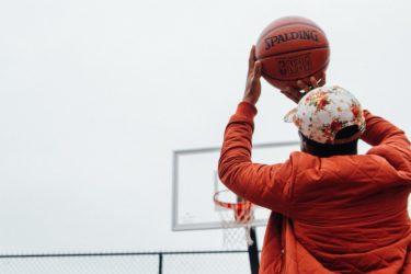 【バスケ】おすすめシュート練習4選。簡単なシュートから練習しよう
