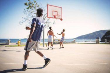 バスケのフェイクで1番大切なのは演技力【リアルに決めよう】