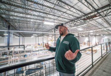 工場の現場って辛いの?給料はどうなの?経験者が答えます。