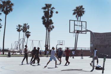 【バスケ】パスの種類とコツ【覚えれば初心者でも役に立てます】