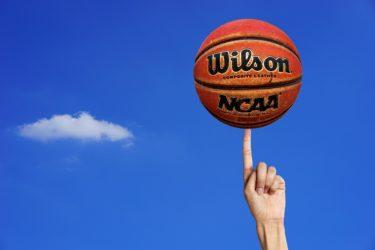 【おすすめバスケットボール11選】タイプ別に選び方も紹介