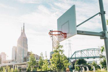 バスケットゴールのリングの高さや大きさについて解説【公式規格】