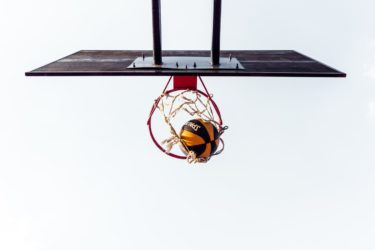おすすめバスケットゴール3選!バスケ歴8年の私がタイプ別に紹介!