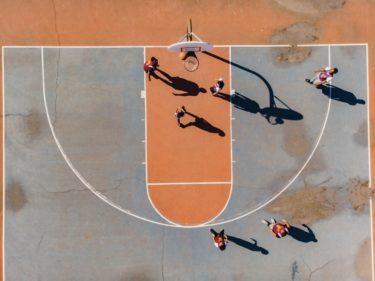 【バスケのルール】初心者でも必ず覚えたほうがいい基本。