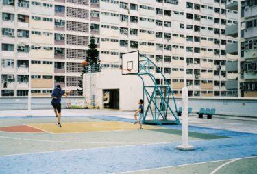 【バスケ】シュートの飛距離を伸ばすコツ2つ!力がなくても届きます。
