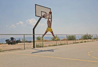 【バスケの点数】シュートを決めると何点入るの?スコアについて解説